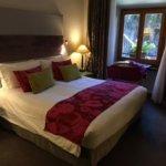 Hotel Villa Borghese Image