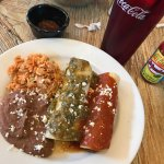 Foto van Sombra Mexican Kitchen