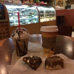 Photo de Kelly's coffee and fudge