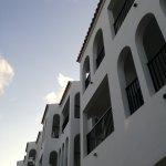 Apartments Sa Caleta Foto