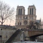 Foto de Vedettes du Pont Neuf