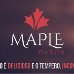 Maple Bar & Grill
