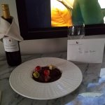Concierge, Taylor Alpert, made sure our second honeymoon was lovely!