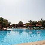 Palm Plaza Marrakech Hotel & Spa Görüntüsü