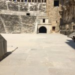 Aspendos Ruins and Theater Foto