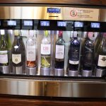 wine machine!