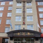 Photo de Hotel Chateau Laurier