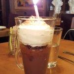 Caramel Trifle