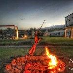 Foto di Patios de Cafayate Wine Hotel
