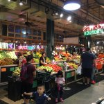 An Overview of the Produce Market