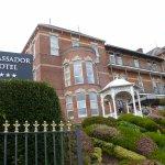 Ambassador Hotel & Health Club Cork Foto