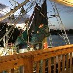 Фотография Rusty Bellies Waterfront Grill