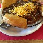 Tatanka Stew