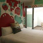 Photo de Majestic Minima Hotel