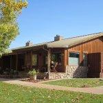 Sorrel River Ranch Resort and Spa resmi