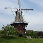 Foto de Windmill Island Gardens