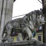 Photo of Generals' Hall (Feldherrnhalle)