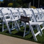 We specialize in wonderful outdoor weddings
