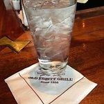 Photo de Old Ebbitt Grill