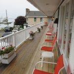 Photo de Bailey Island Motel