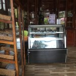 Foto van Green Mango Cafe and Bakery