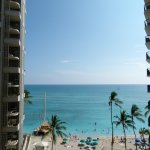 Outrigger Waikiki Beach Resort Foto