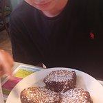 Foto de Mangrove Mike's Cafe