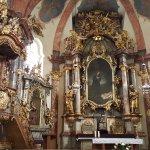 Alter at The Prague Loreto
