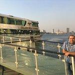 Foto de Grand Nile Tower