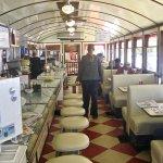 Foto de Wellsboro Diner