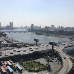 Nice River Nile view