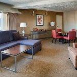 Photo of DoubleTree by Hilton Hotel Spokane City Center