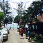 Foto de Aonang Princeville Resort