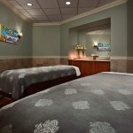 The Spa at Grande Vista - Treatment Room