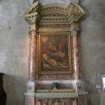 The church S. Pietro in Vincoli