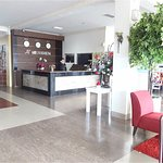 Photo de JE Meridien Hotel