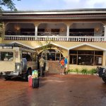 Φωτογραφία: Ilboru Safari Lodge