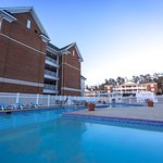 Foto de Holiday Inn Club Vacations Williamsburg Resort