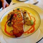 Foto de Churchill's Restaurant & Lounge