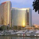 Photo de Marriott Marquis San Diego Marina