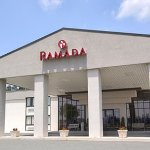 Welcome to the Ramada Burlington Hotel and Conference Center
