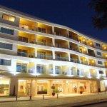 Foto de Alpinus Hotel