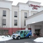 Photo of Hampton Inn Chicopee/Springfield