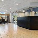 Foto de Microtel Inn & Suites by Wyndham Hoover/Birmingham