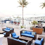Marina Terrace Events
