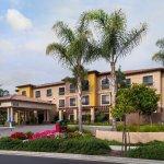 Photo of Courtyard San Luis Obispo