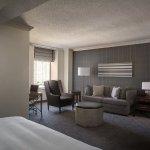 休斯頓JW萬豪酒店照片