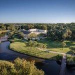 Photo de Sawgrass Marriott Golf Resort & Spa