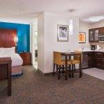 Photo de Residence Inn Savannah Midtown