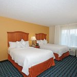 Fairfield Inn & Suites Greensboro Wendover Foto